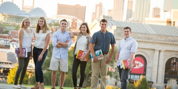 Students in the City