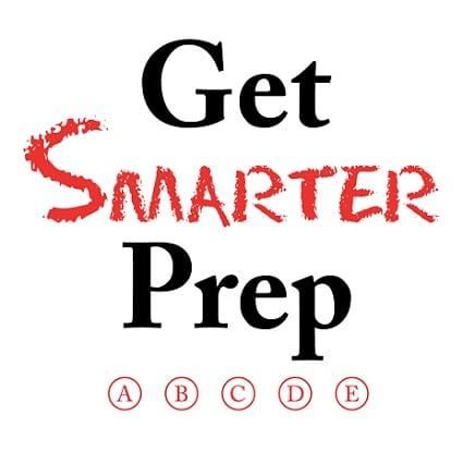 Get Smarter Prep